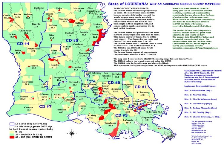 Map Of Southern Louisiana Cities MAP