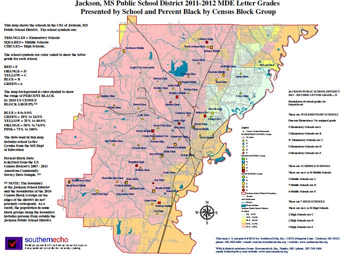 Jackson Public Distict – Southern Echo on