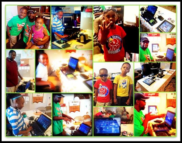 2013 DSC Week of Action